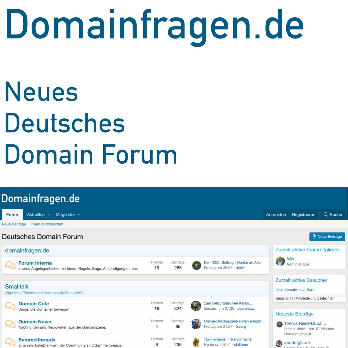 domainfragen.de